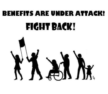 Image result for benefit cap campaign against