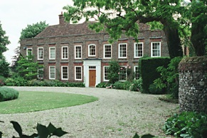 Lord Freud's 8 bed room spare HOUSE